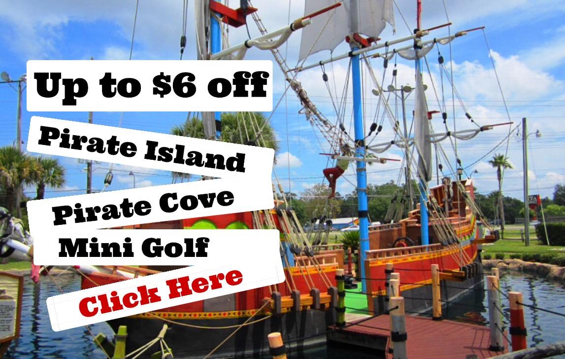 Pirate-Island-cove-mini-golf-kissimmee-florida-coupon