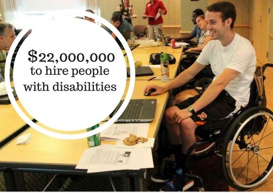 gov-money-grant-hire-people-disabilites